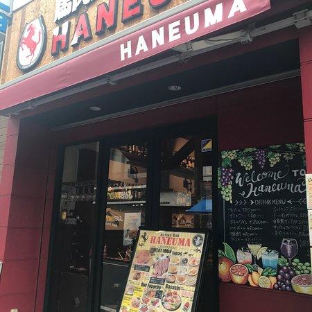 Haneuma照片
