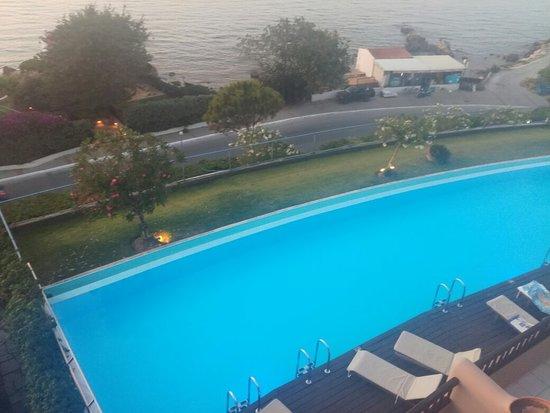 Ξενοδοχείο Πανόραμα - Χανιά Φωτογραφία