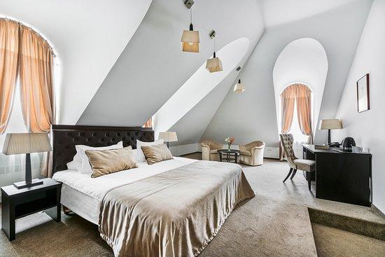 Kaunas Hotellit