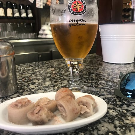 Bar Orellas Φωτογραφία