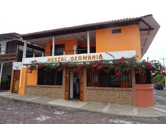 Germania casa de hospedaje 40 5 0 updated 2018 prices guest house reviews galapagos - Casa in germania ...