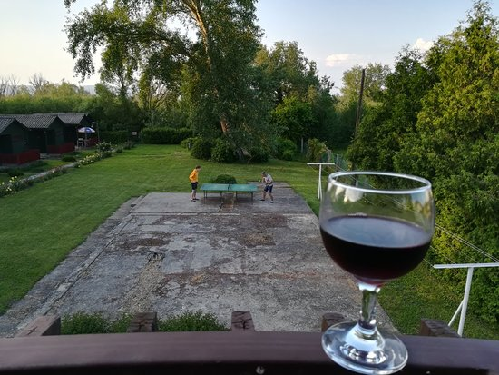 Balatonmariafurdo, Hungary: Agneczfotó