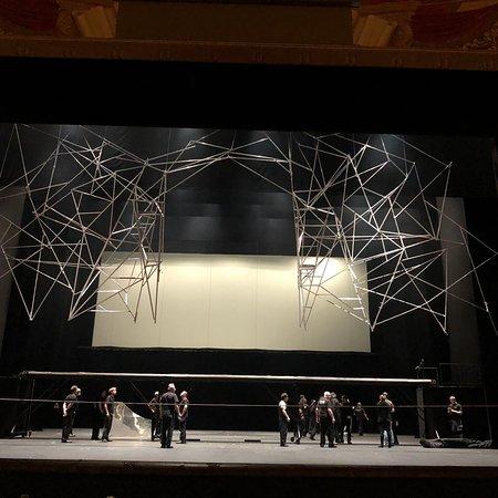 Bilde fra Bolshoi Theatre
