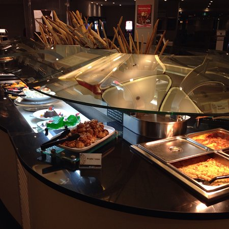 Star Casino Buffet Price