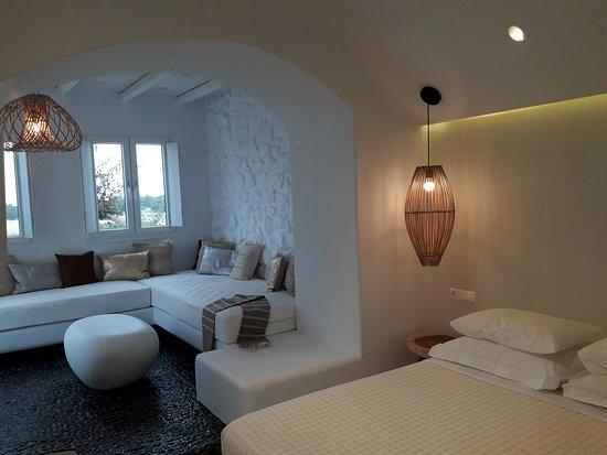 Faros Villa Small Hotel