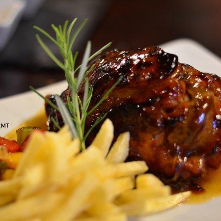 Tasca-Restaurante El Obispado照片