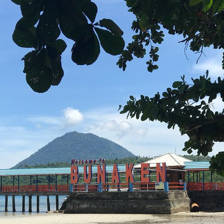 Bunaken Island, Indonesia: photo0.jpg