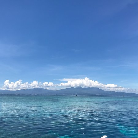Bunaken Island, Indonesia: photo2.jpg