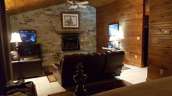 Steeles Tavern, فيرجينيا: 20180518_213013_large.jpg