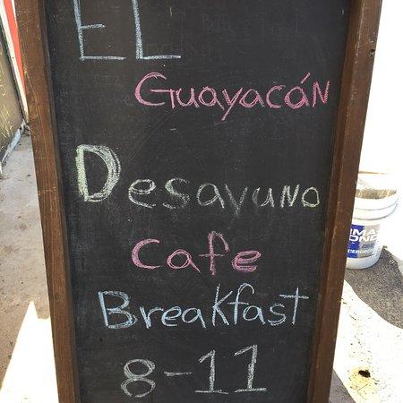 El Guayacán: photo1.jpg