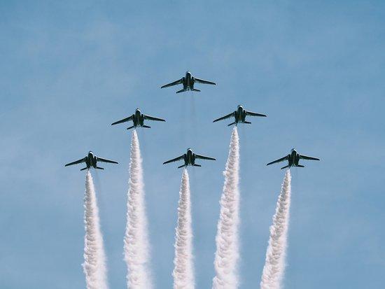 Jasdf Shizuhama Air Base