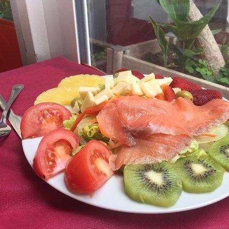 Bilde fra Restaurante Pizzeria Pizzako