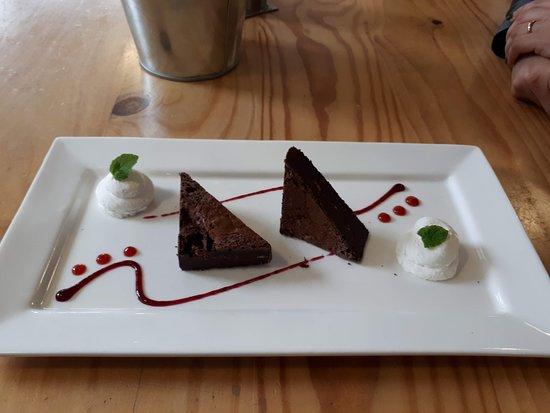 Brownies & downieS: Brownie at Brownie and downie