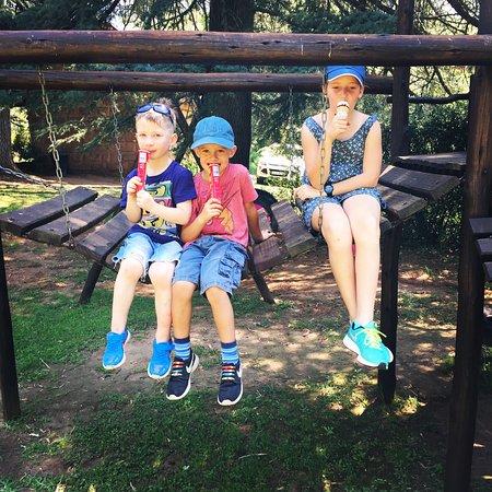 Fouriesburg, Sudafrica: Wyndford Holiday Farm