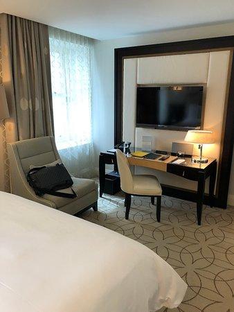 溫哥華瑰麗酒店張圖片