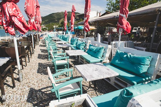 Marogia Beach Coffee Food Bar