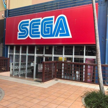 Club Sega Chatan