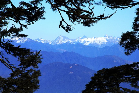 Paro District, Bhutan: Seeing the Himalayas at Dochula Pass