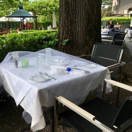 Kusnacht, Switzerland: Restaurant Sonne