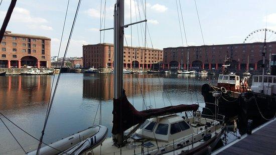 Royal Albert Dock Liverpool Φωτογραφία
