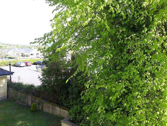Holiday Inn Killarney: Holiday View