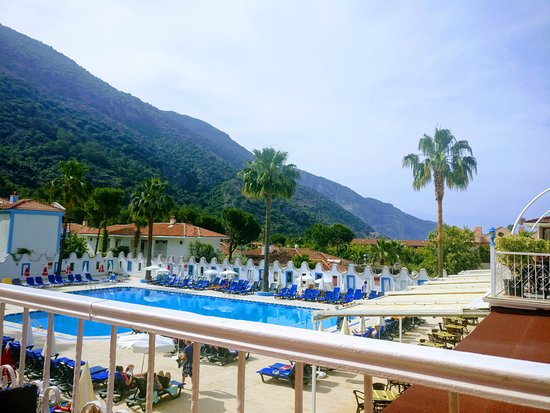 Karbel Hotel-billede