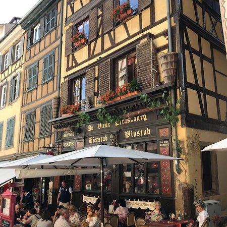 Au Vieux Strasbourg照片