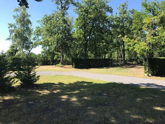 Camping Lou Broustaricq照片