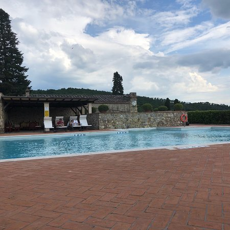 Bagnaia, Italien: photo1.jpg