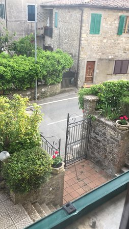 Villa Cristina Foto