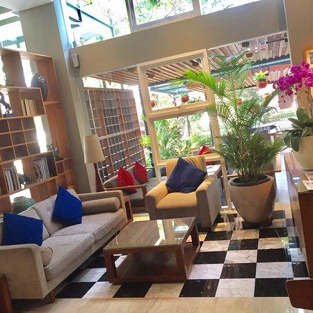 Everjoy Cafe - Ivory hotel: Everjoy Coffee & Cafe