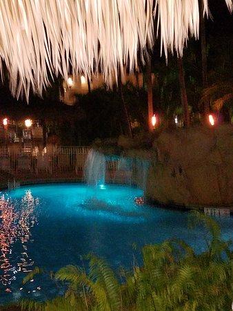 Holiday Inn Key Largo: Tiki