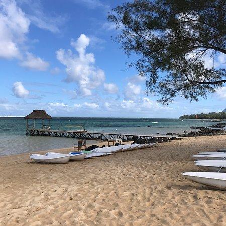 Outrigger Mauritius Beach Resort Φωτογραφία