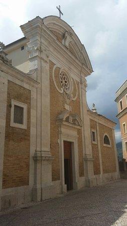 Basilica di Santa Maria Salome