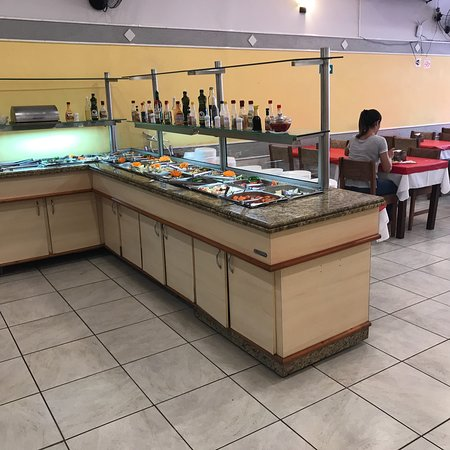 Tapera Branca Restaurante: photo1.jpg