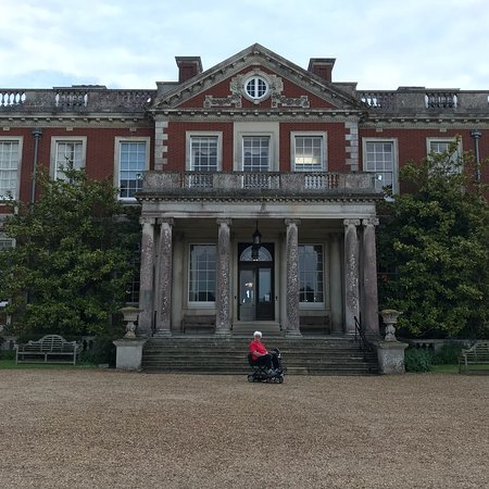 Stansted Park: photo0.jpg