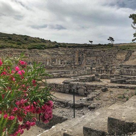 Ancient Kamiros: photo0.jpg