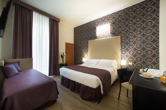 蒙特利爾酒店張圖片