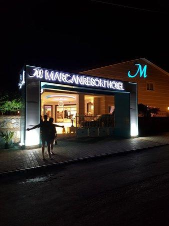 马尔坎度假酒店照片