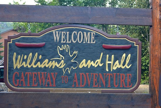 Ely, MN : Williams and Hall Outfitters - Your Gateway to Adventure
