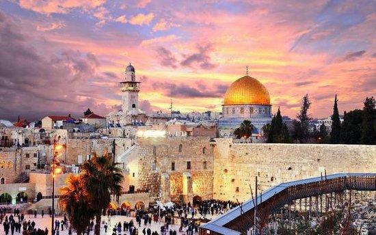 Yael Israel Tours - Guida Turistica in Israele