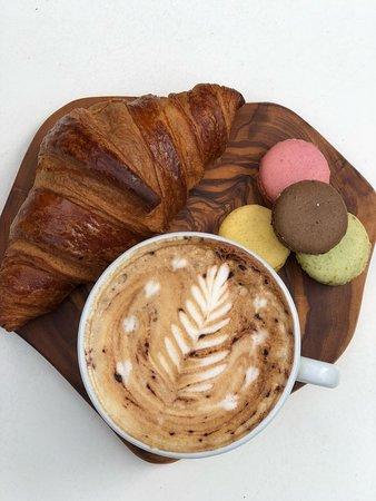 Brera Jubilee: breakfast