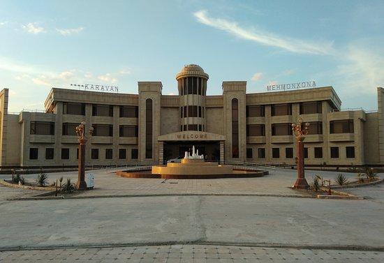 Karavan Hotel