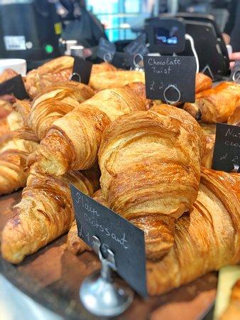 Brera Jubilee: croissants