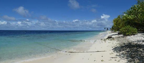 Bilde fra Hangnaameedhoo Island