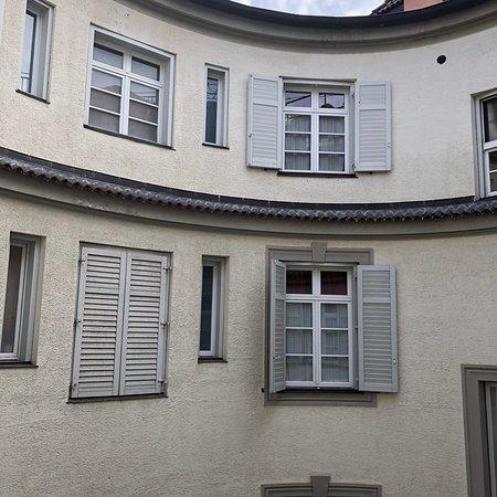 Stadt Hotel Citta: Mini - Zimmer ohne Aussicht