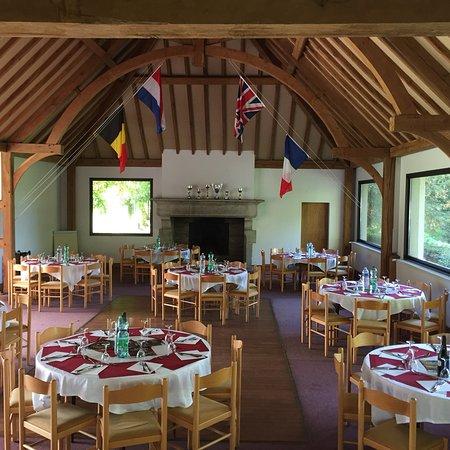 Restaurant du golf de Nampont