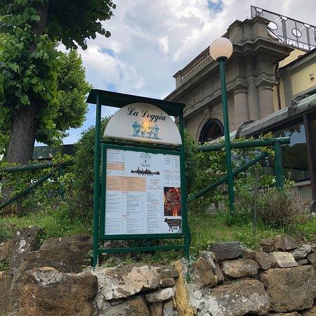 Caffè & Ristorante La Loggia-bild