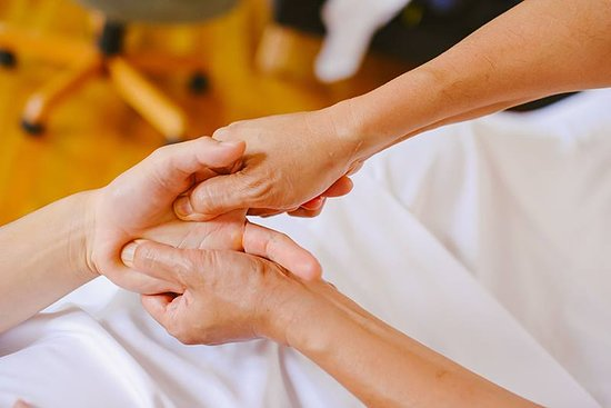 PalmLeaf Massage Clinic