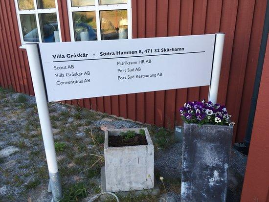 Skarhamn照片